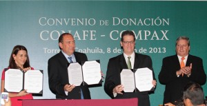 Seguiremos apoyando a nuestros promotores comunitarios .- Rubén Moreira