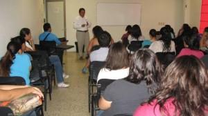 Capacita ICAI a estudiantes en Monclova