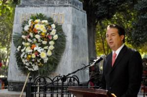 Municipio de Hidalgo celebra 127 Aniversario de su fundación