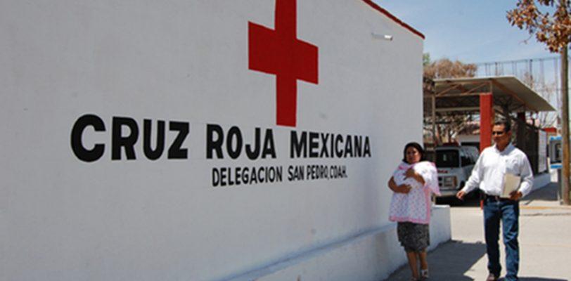 """""""Sobreviven"""" cuerpos de auxilio y rescate en San Pedro, Coahuila"""