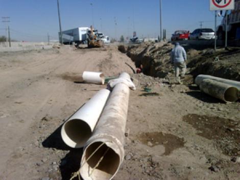 En Coahuila existe peligro que haya sobreexplotación de pozos de agua
