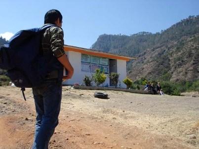 En Guerrero cobran derecho de piso a instructores de CONAFE
