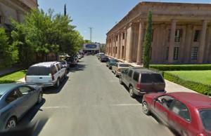 Calle Congreso
