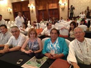 Diputados en Conferencia de Congreso Locales