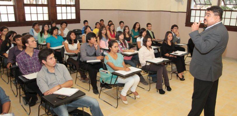Abren inscripciones para nuevas universidades politécnicas