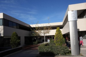Facultad de Economia