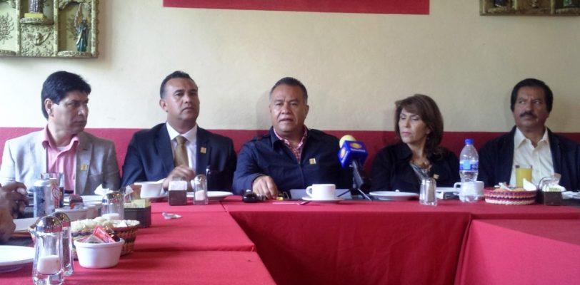 "Promueve PRD consulta ciudadana para Reforma Energética ""Modernizar sin privatizar"""