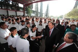 Estudiantes de CONALEP cursarán asignatura deinglés obligatoria