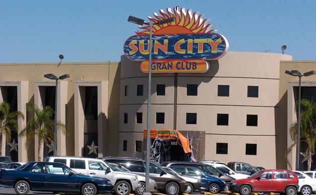 Se prepara Ayuntamiento de Saltillo para evitar reapertura de Casino