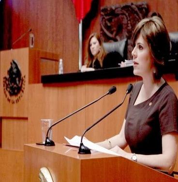 Presenta Senadora Hilda Flores iniciativa de Turismo a favor de Adultos Mayores