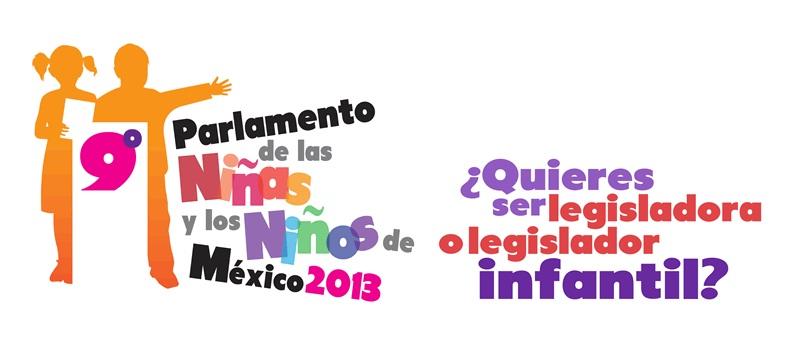 Realizara IFE Coahuila convenciones distritales del parlamento infantil en México