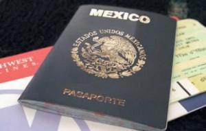 Precio-Pasaporte-Mexicano