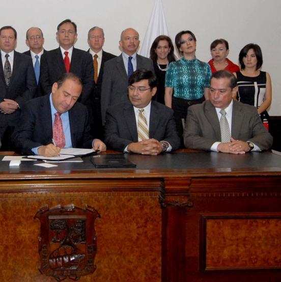 Lamenta Gobernador de Coahuila fallecimiento de su Consejero Jurídico