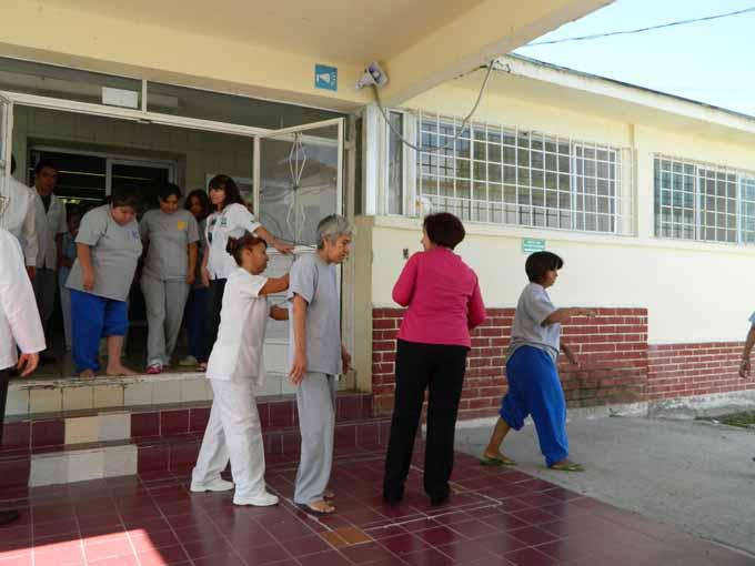 Construirán nuevo hospital psiquiátrico en Coahuila