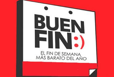 Disminuye participación de comerciantes en El Buen Fin