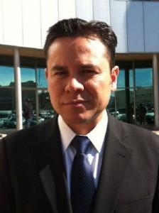 Sergio Sisbeles