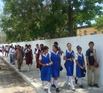 Inicia proceso de inscripción en escuelas secundarias para el ciclo escolar 2014-2015