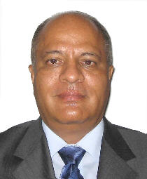 Emilio Mendoza, delegado de Sedesol