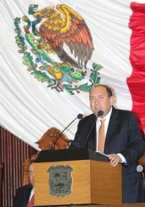 3RMV Segundo Informe de Gobierno 2013 Saltillo Coah