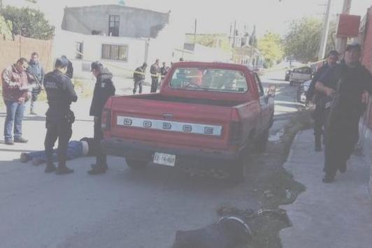 Balacera tras asalto a tortillería deja dos muertos
