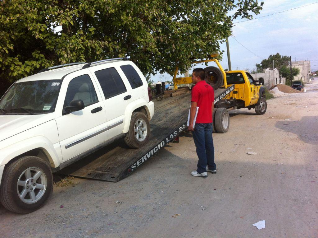 Elementos de la PGJE de Coahuila recuperaron 13 vehículos robados