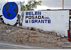 Presenta Casa del Migrante aportación ante CDHEC