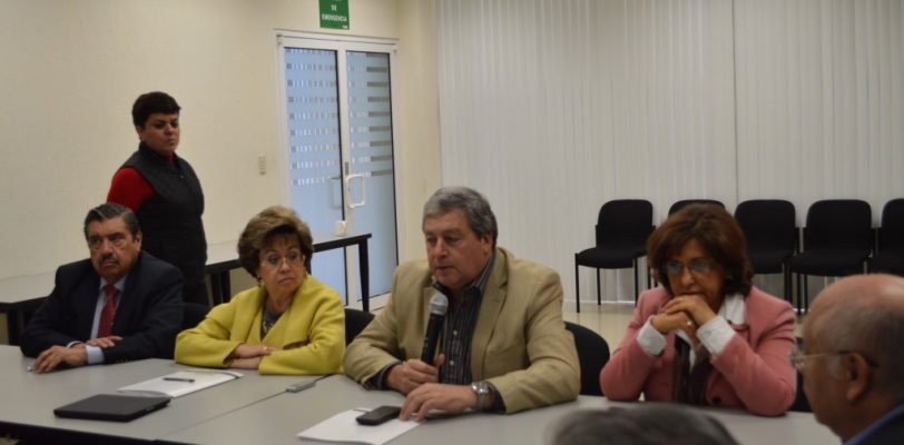 Anuncia INEGI conclusión preliminar de Censo Escolar 2013