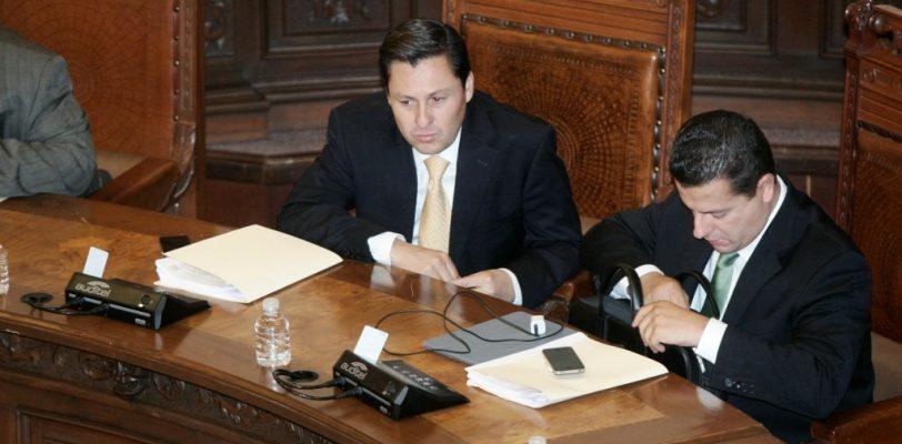 Aprueban por unanimidad las 38 leyes de ingresos municipales para 2014