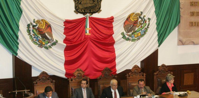 Aprueban por unanimidad Reforma Energética en Coahuila