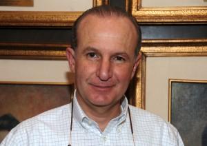 Gerardo Garza Melo