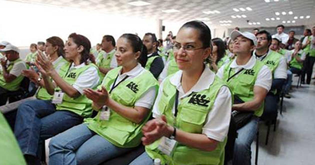 Iniciará en enero capacitación para 15 mil observadores electorales