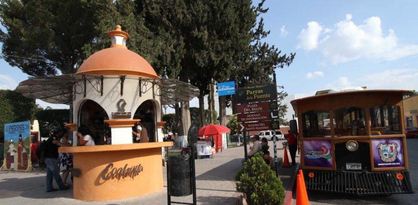 Coahuila espera 800 mil turistas en la presente temporada navideña