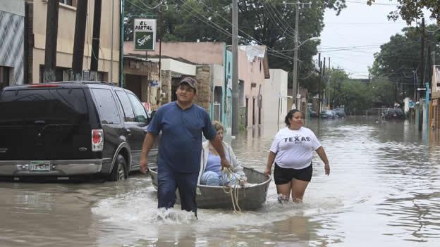 Se prepara Conagua para afrontar las lluvias y sequías de 2014