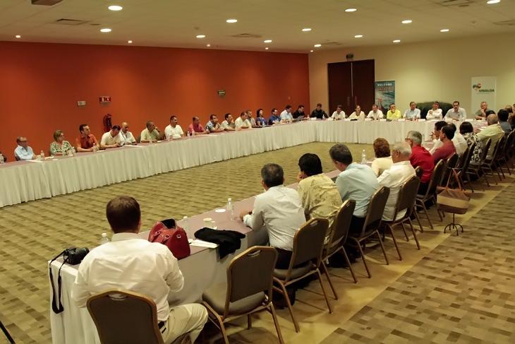 Gobierno de Coahuila impulsa a proveedores coahuilenses