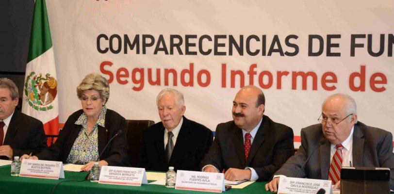Por ley en Coahuila se destinarán recursos cada ejercicio fiscal para combatir la pobreza: Rodrigo Fuentes Ávila