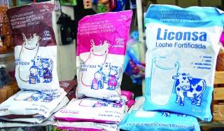 Familias de Saltillo y Torreón se beneficiarán con programa Liconsa