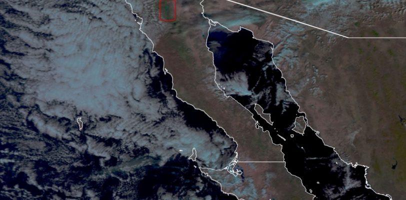Ante aire polar se registrarán temperaturas muy frías en norte y noreste de México