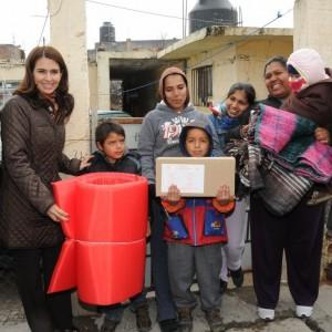 Municipios de Coahuila declarados en emergencia reciben apoyo por frío