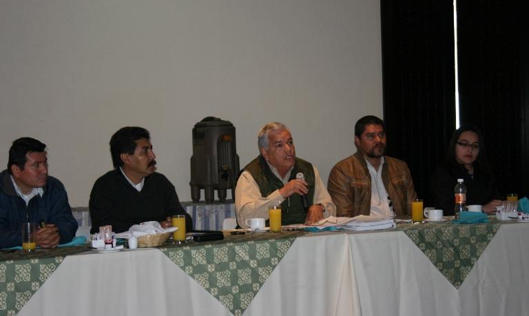 Adelanta CONAFOR apoyos para productores de Coahuila