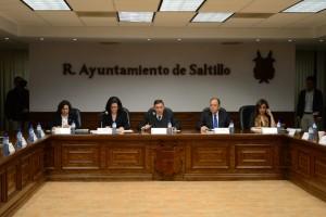 Fusiona Municipio cinco direcciones en una (1)