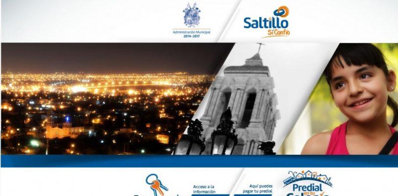 Arrancan actividades nuevos funcionarios en Saltillo