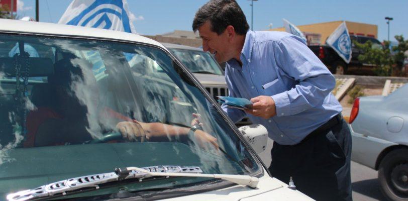 Inconstitucional e ilegal aseguramiento de automóviles en Coahuila