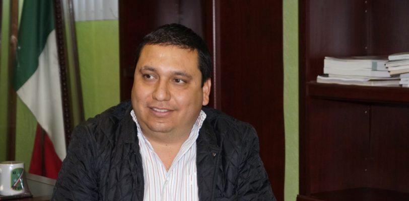 Se baja el sueldo alcalde de San Pedro de las Colonias
