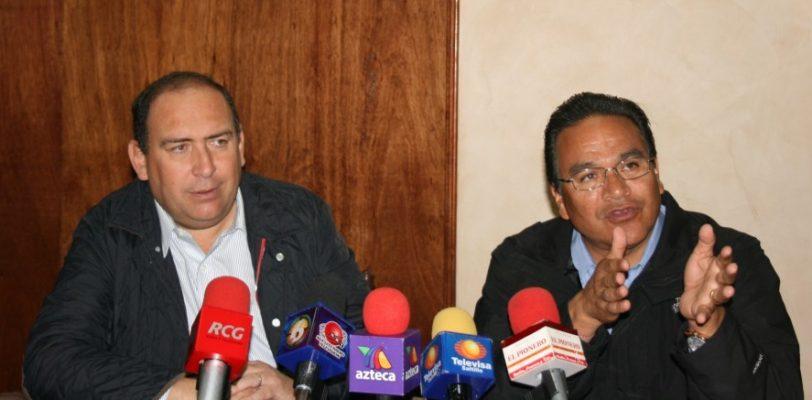 Solicitan más municipios ser parte de la Cruzada contra el hambre