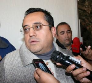 Jose Martinez Valero SubSrio Ayuntamiento