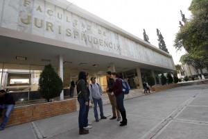 Nuevo posgrado ofrece la Facultad de Jurisprudencia