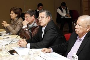 Presenta Fundación UA de C Informe de Actividades