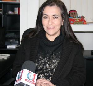Maria Teresa Araiza