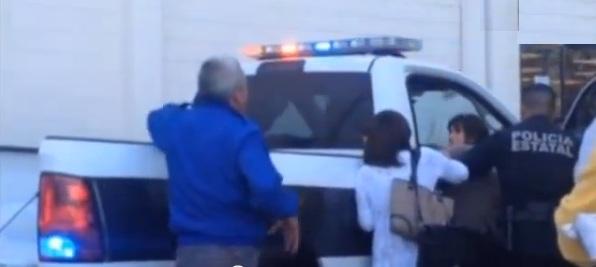 Confirma CDHEC abuso policiaco contra mujer
