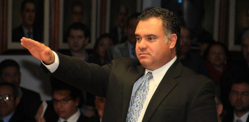 Nombra Cabildo Secretaria del Ayuntamiento, Tesorero y Contralor